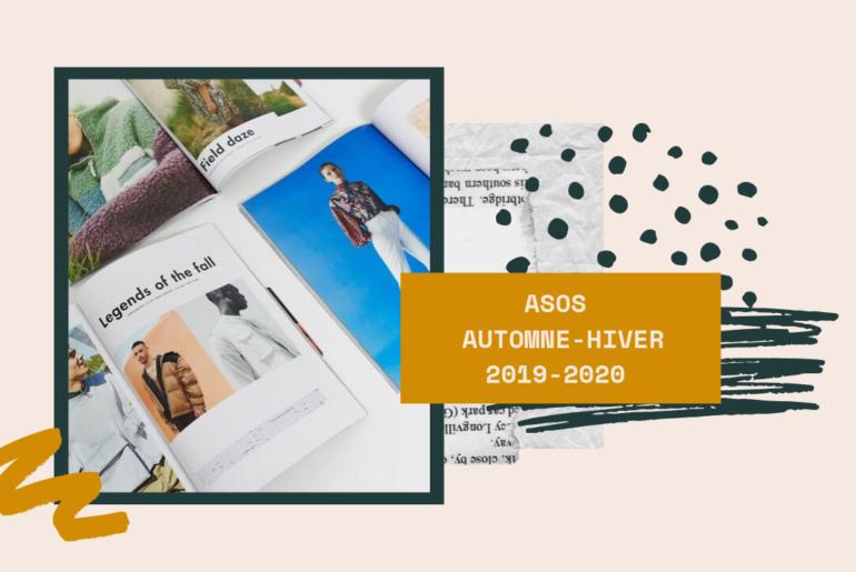 asos automne 2019