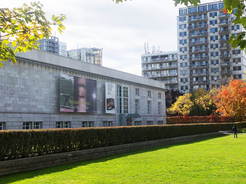 centre canadien d'architecture montreal