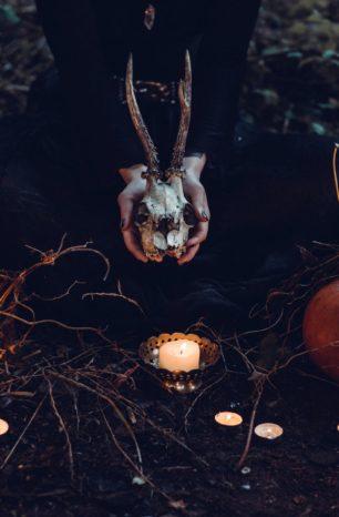 10 idées de déco d'Halloween chic repérées sur Pinterest