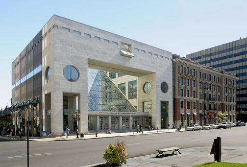 musée des beaux arts montreal