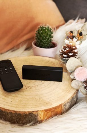 J'ai testé le Amazon Fire TV Stick