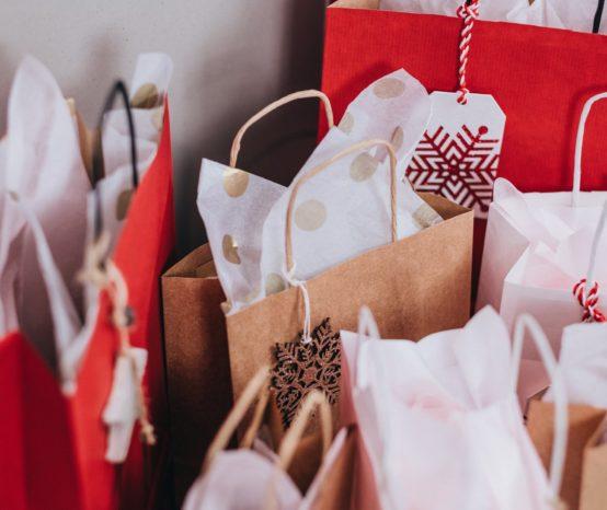 Gagnez de l'argent sur vos achats de Noël ou du Black Friday avec Ebuyclub