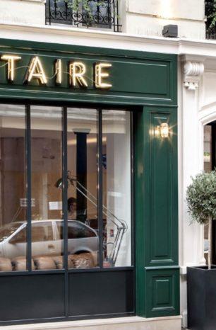 Une nuit au New Hôtel Le Voltaire à Paris
