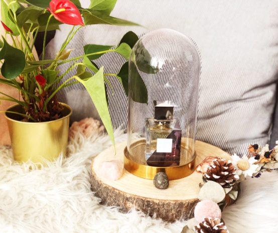 Un parfum personnalisé avec Sillages Paris