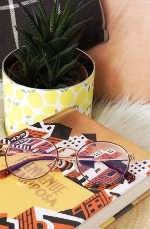 Verres Essilor® Eyezen® : mon avis et mes nouvelles lunettes !