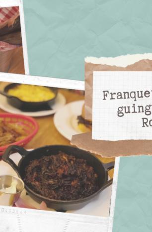 Franquette, cantine esprit guinguette à La Rochelle
