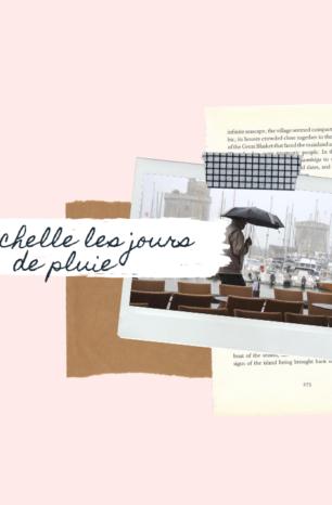 Que faire à La Rochelle quand il pleut ?