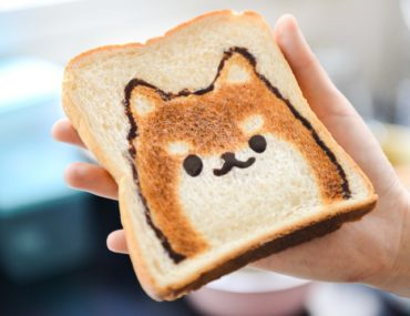 tartine kawaii