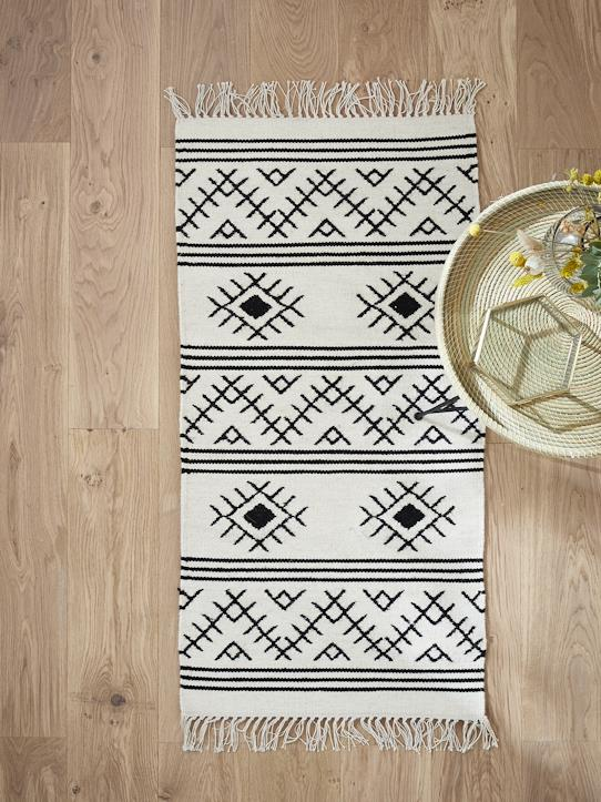 Soldes Cyrillus Tapis Ethnique Le So Girly Blog