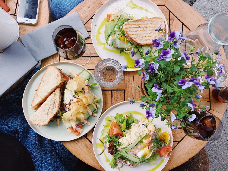 Changer d'alimentation et de mode de consommation, c'est facile ?