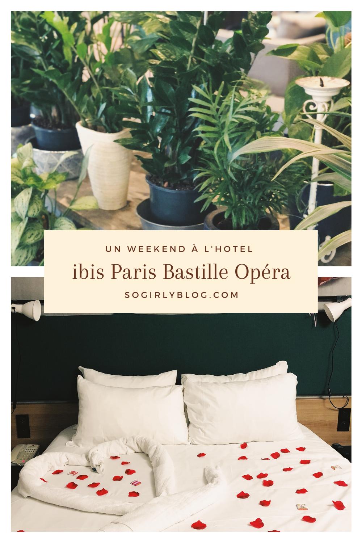 hotel ibis paris bastille opera