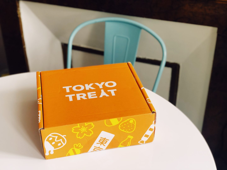 box tokyo treat