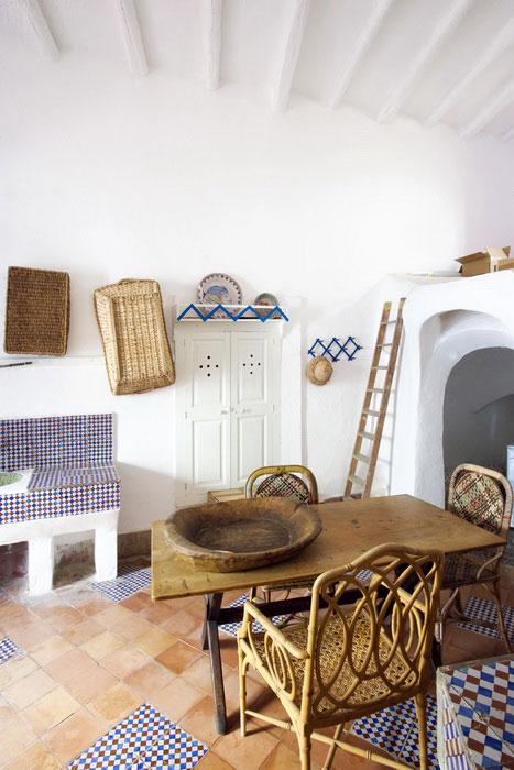 décoration méditerranéenne