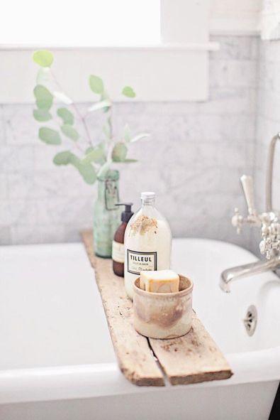 transformer sa salle de bains en spa