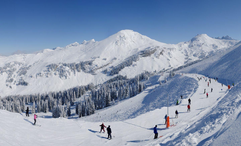 ski m'arrange