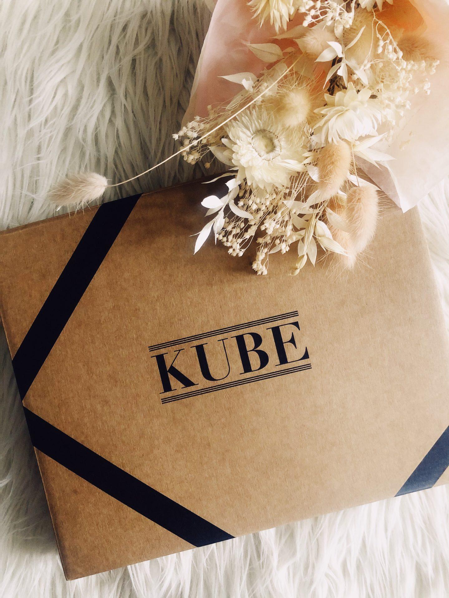 Kube, la Box Livre Personnalisée à Offrir