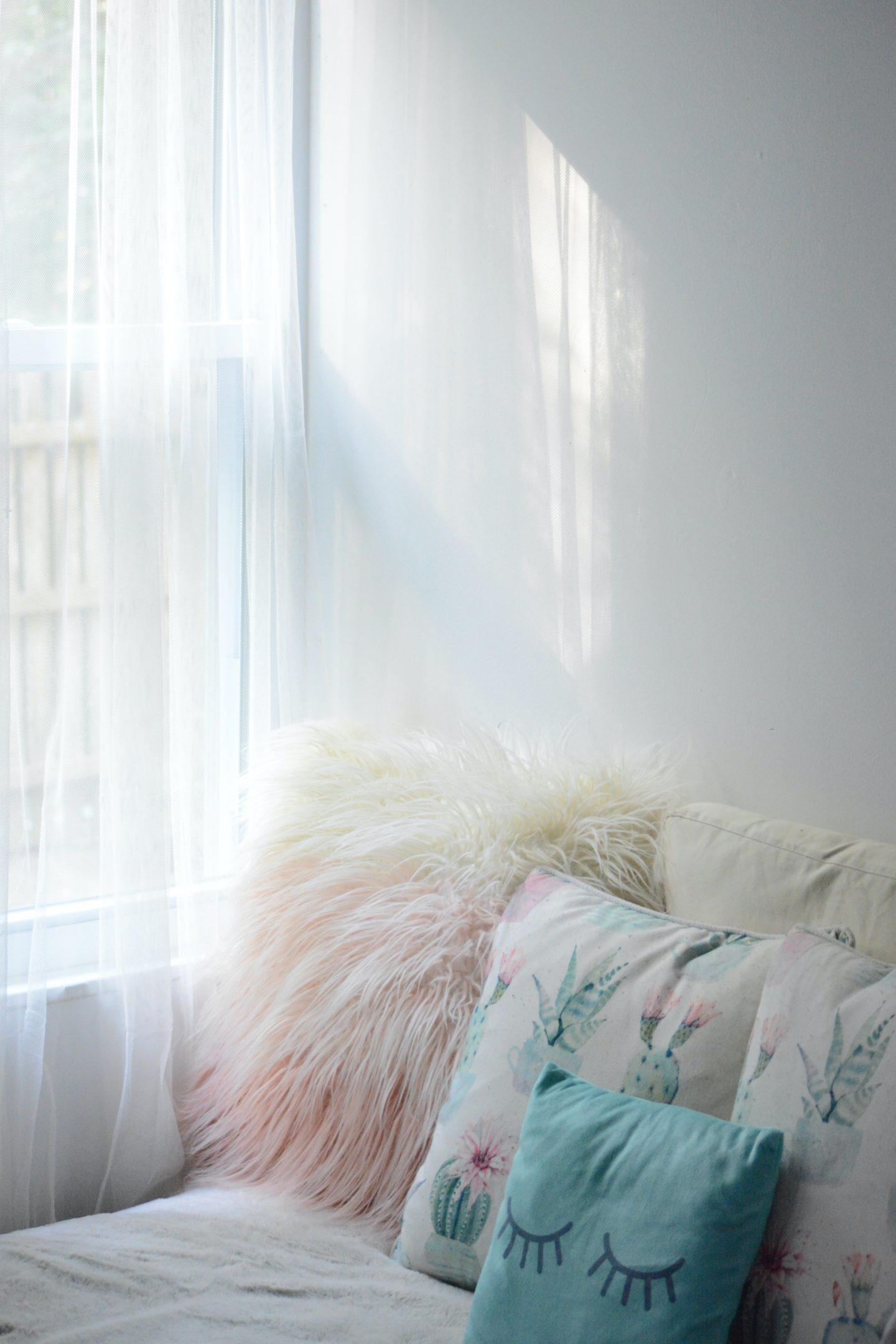 Comment adopter  la décoration pastel chez soi ?
