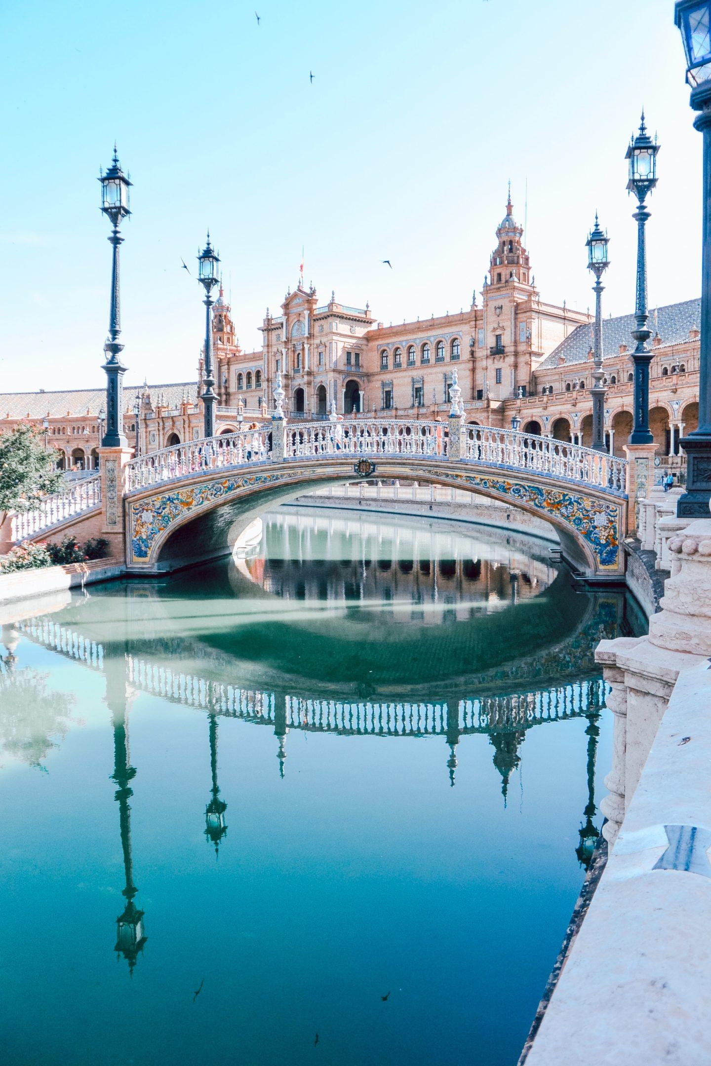 5 façons de découvrir l'Espagne comme un local