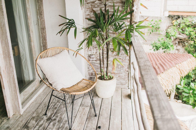 Comment aménager son balcon pour les beaux jours ?