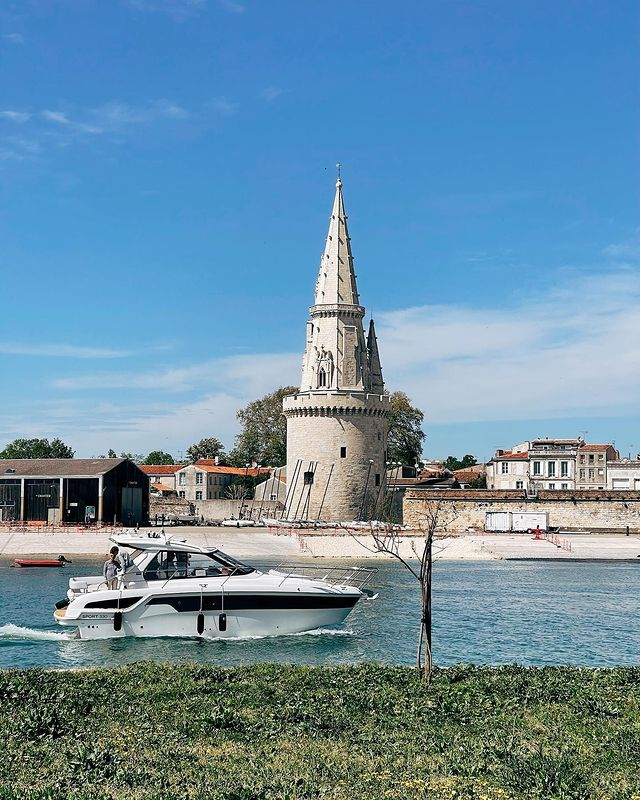 5 Idées pour Voyager sans Bouger de La Rochelle