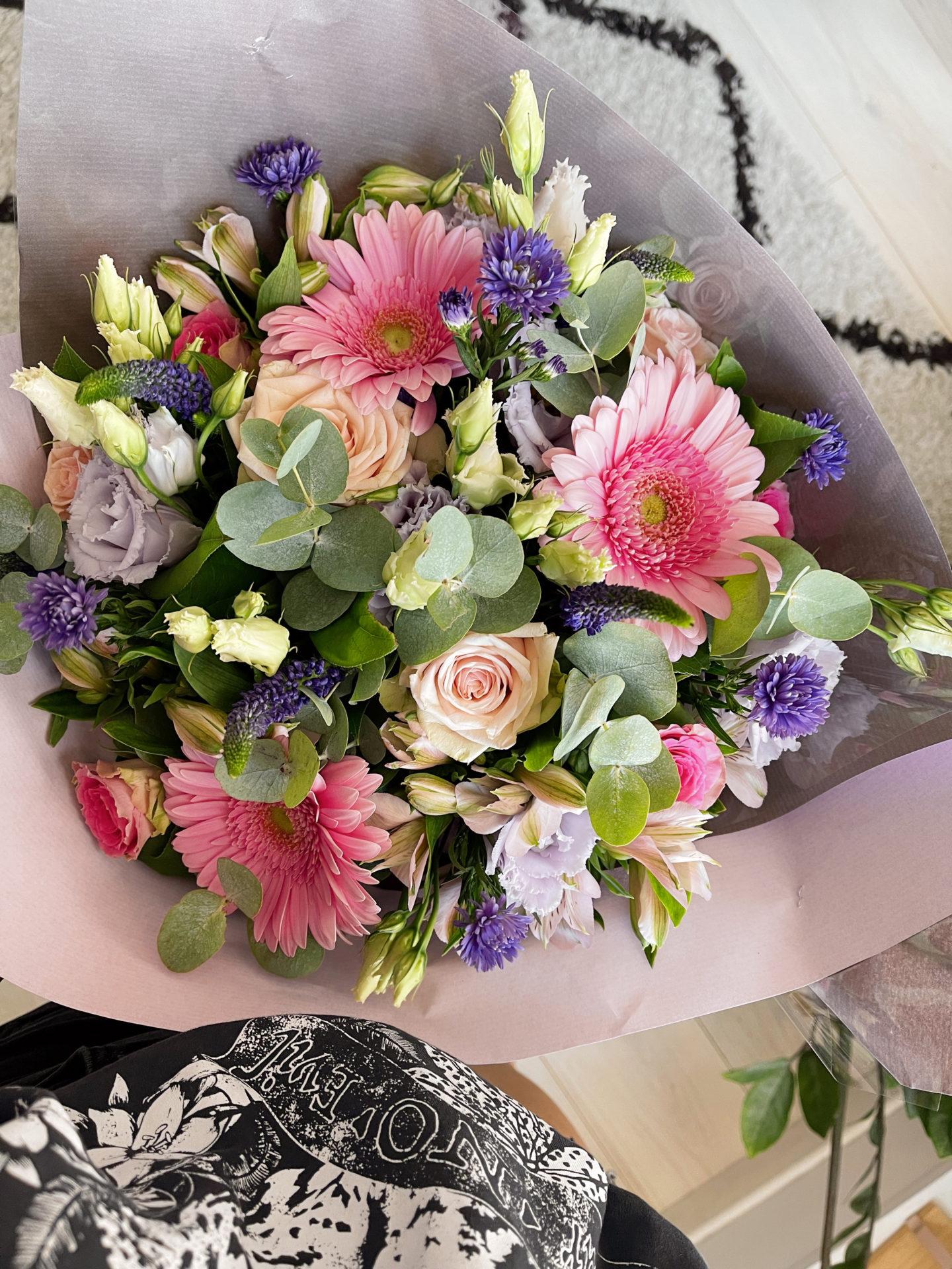 livraison fleurs florajet