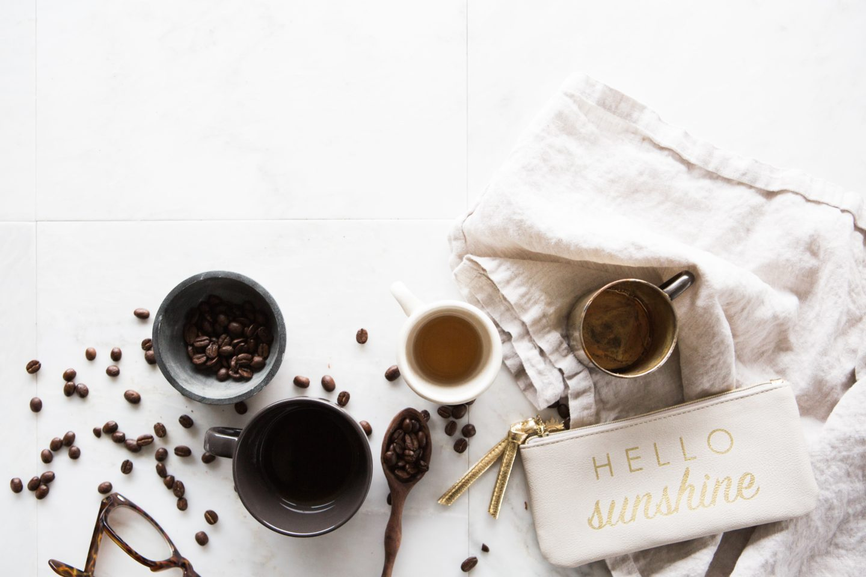 11 Tasses Parfaites pour Boire son Thé ou Son Café